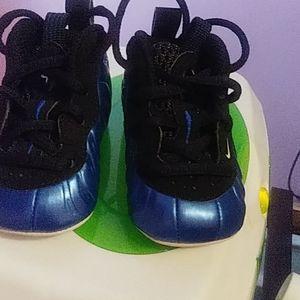 Infant Jordans